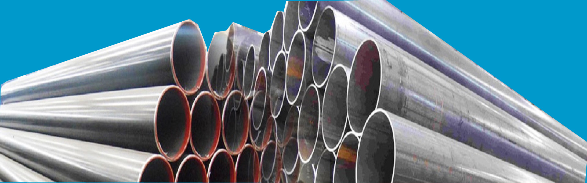 Carbon ERW MS  pipes